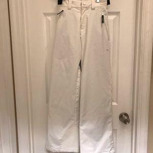 Pants - Descente snowboard/ski pants/hiking